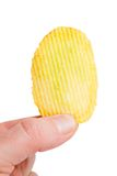 chips Fotografie Stock Libere da Diritti