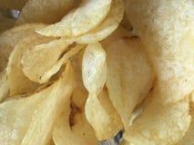 chips Obraz Stock
