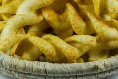 chips Zdjęcia Stock