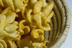 chips Zdjęcie Royalty Free