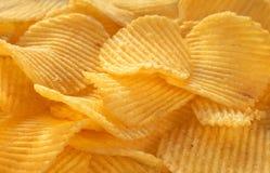 chips Immagine Stock Libera da Diritti