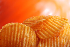Chips Royalty Free Stock Image