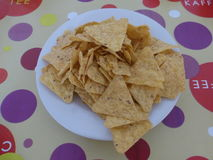 chips Lizenzfreie Stockfotografie