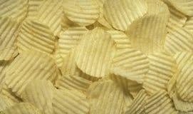 chips obrazy stock