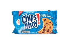 Free Chips Ahoy On White Royalty Free Stock Photography - 156679317