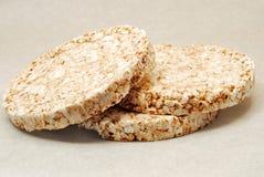 chips chlebowa dieta Zdjęcie Royalty Free