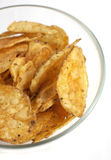 Chips crisps Royalty Free Stock Images