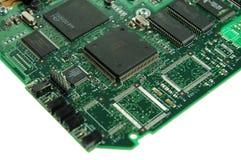 chips PCen royaltyfri bild