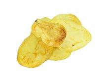 chips potatisen Royaltyfria Foton