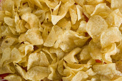 Chips Royalty Free Stock Photo