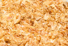 Chips salmon Stock Photos
