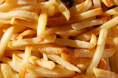 Chips texture Royalty Free Stock Photography