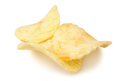 Chips three Royalty Free Stock Images