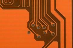Chipset Stock Photo