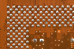 Chipset Stock Photography