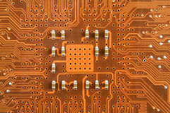 Chipset Stock Images