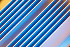 Chipset heatsink Στοκ εικόνες με δικαίωμα ελεύθερης χρήσης