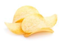 chipstapelpotatis Royaltyfri Foto