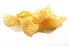 chipstapelpotatis Royaltyfri Bild