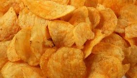 chipsy Fotografia Stock