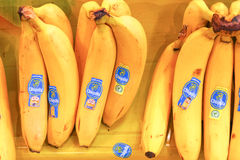 Chiquita Stock Photo