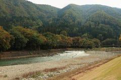 Chirakawako fotografia stock libera da diritti