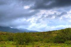 Chiricahua Mountains Stock Photo