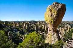 Chiricahua National Monument Stock Photography
