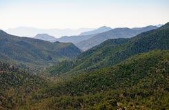 Chiricahua National Monument Stock Photo