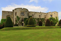 Chirk Castle Stock Photos