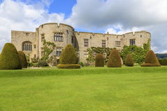 Chirk Castle Royalty Free Stock Photography