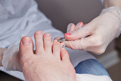 Chiropody Stock Images