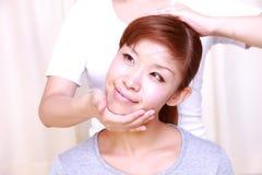 chiropractic Fotografia Stock Libera da Diritti