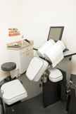 Chiropractoric Examining Room Stock Photography