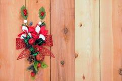 Chirstmas ornament decoration Stock Photos