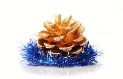 Chirtsmas decoration Stock Images