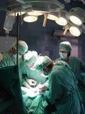chirurdzy Zdjęcie Stock
