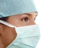 chirurgów żeńscy potomstwa zdjęcia royalty free