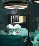 chirurg Obrazy Royalty Free