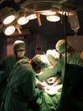 Chirurgen Lizenzfreies Stockbild