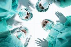 Chirurghi Fotografie Stock Libere da Diritti