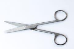 Chirurgicznie instrumenty i narzędzia wliczając Obraz Royalty Free