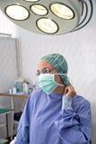 Chirurgie Photographie stock libre de droits