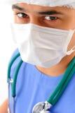 Chirurgo Immagini Stock Libere da Diritti