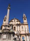Chisea di San Domenico Stock Photography