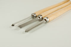 Chisels Stock Photo