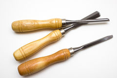Chisels Stock Images