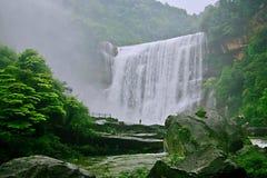 Free Chishui Waterfall Royalty Free Stock Photo - 118009445