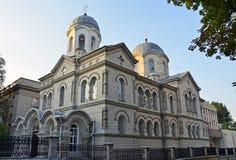 Chisinau Heilige Niholas Royalty-vrije Stock Afbeelding