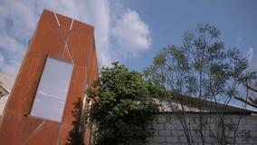 CHISINAU, MOLDOVA - Artcor center of innovative creative industries at the academy of plastic arts